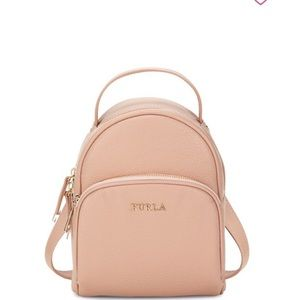 Furla Bags - NEW Furla Mini Frida Backpack 0b9b6ff35a8cf